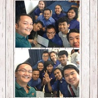 Photo taken at Karawaci Office Park by John S. on 8/9/2015