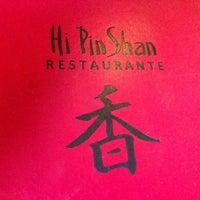 Foto tirada no(a) Hi Pin Shan por Hugo V. em 6/8/2014