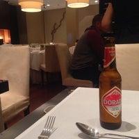 Foto tomada en Restaurante GOM por Javier L. el 9/2/2015