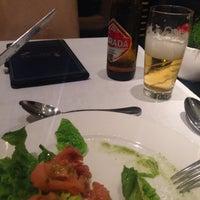 Photo taken at Restaurante GOM by Javier L. on 11/11/2015