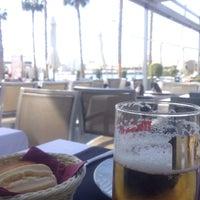 Photo taken at Lounge Bar Plaza by Javier L. on 2/20/2015