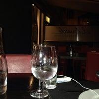 Foto tomada en Restaurante El Aguarde por Javier L. el 10/28/2014
