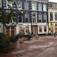 Photo taken at iCentre by Diederik v. on 12/21/2012