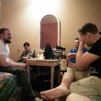 Photo taken at Moonlite Inn by Миша П. on 6/4/2014