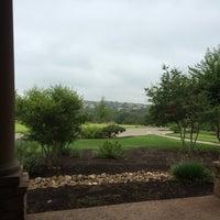 Photo taken at Flintrock Falls Country Club by David P. on 7/18/2014
