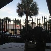 Photo taken at Mezza Restaurant & Bar by Pat G. on 6/1/2013
