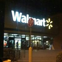 Photo taken at Walmart by Pat A. on 9/27/2015