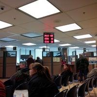 Photo taken at Passport Canada by John H. on 11/19/2013