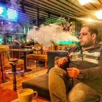 10/17/2018 tarihinde Hasanziyaretçi tarafından Gaja Garden Cafe & Hookah/Lounge'de çekilen fotoğraf
