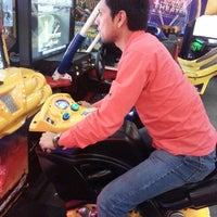 Photo taken at Peter Piper Pizza HEB Matamoros by Silvia H. on 1/18/2014