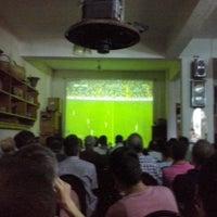 Photo taken at cafe yörük by Kadir Y. on 7/28/2015