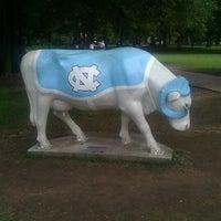 Foto diambil di University of North Carolina at Chapel Hill oleh Bill B. pada 9/30/2012