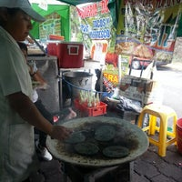 Photo taken at Tianguis Calle Central by Fernndita L. on 5/4/2014