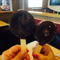 Photo taken at Dairy Queen by Kathy Y. on 8/1/2015