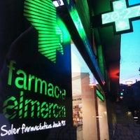 4/2/2014 tarihinde José R.ziyaretçi tarafından Farmacia Ortopedia El Mercat - Soler farmacéuticos - Villajoyosa'de çekilen fotoğraf