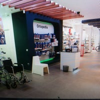 Photo prise au Farmacia Ortopedia El Mercat - Soler farmacéuticos - Villajoyosa par José R. le4/2/2014