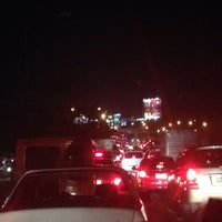 Photo taken at C5 Northbound by Ysabelle H. on 4/23/2014