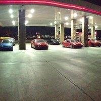 Photo taken at QuikTrip by Jacob R. on 9/25/2013