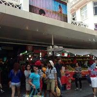 Photo taken at Bugis Road singapore by Titi R. on 3/22/2014