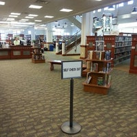 Photo taken at Fairfax City Public Library by Busra Y. on 10/27/2013