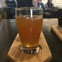 Photo taken at Big Ditch Brewing Company by Andee N. on 10/18/2015