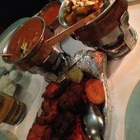 Das Foto wurde bei Bombay Palace von nochsoeiner am 10/13/2012 aufgenommen