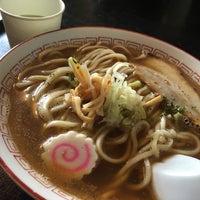 Photo taken at らー麺 Do・Ni・Bo by ken-1 on 7/29/2016