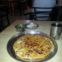 Photo taken at Sanjha Chulha by Saurav C. on 1/28/2014