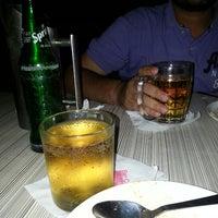 Photo taken at Bar Code by Saurav C. on 5/31/2014
