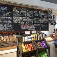 Photo taken at Oakville Grocery by Cédric L. on 7/1/2017