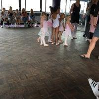 Photo taken at Balletschool Almere by Runja on 6/17/2017