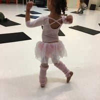Photo taken at Balletschool Almere by Runja on 1/26/2018