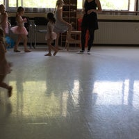 Photo taken at Balletschool Almere by Runja on 5/31/2017