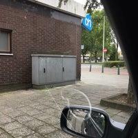 Photo taken at Albert Heijn by Runja on 7/29/2017