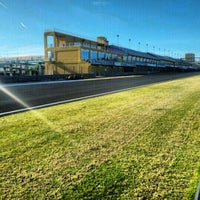 Photo taken at Circuit de la Comunitat Valenciana Ricardo Tormo by Sergio N. on 1/28/2013