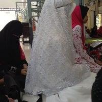 4/4/2014にNur Maizan N.がMasjid As-Salamで撮った写真