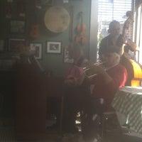 Photo taken at Oak Street Cafe by Ed S. on 5/5/2013