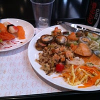 Foto tirada no(a) Aki Healthy Food por Filipe G. em 11/29/2012