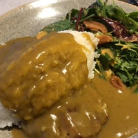 Photo taken at wagamama by Gerold G. on 2/5/2018
