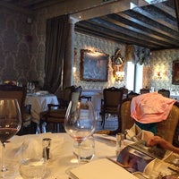 Photo taken at Restaurant Club Del Doge by Grigori R. on 6/25/2014