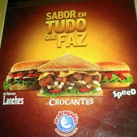 Photo taken at Madrugadão Lanches by Douglas S. on 10/13/2012