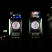 Photo taken at Ace Darts Bar by Lee Jie on 1/15/2017