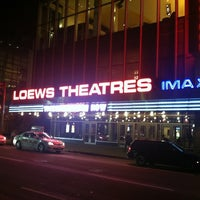 Photo taken at AMC Loews Boston Common 19 by Weerayuth A. on 10/16/2012