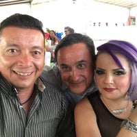 Photo taken at Hacienda Santa Elena by Priscila R. on 12/14/2016