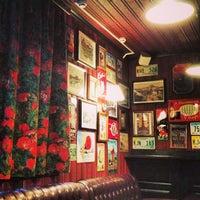 Photo taken at John Gilroy's Pub by Alexander S. on 4/6/2013