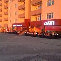 Das Foto wurde bei DAYI von Ferruh H. am 8/12/2014 aufgenommen