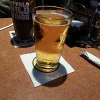 Photo taken at Buffalo Wild Wings by Ashley B. on 10/30/2013