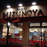 Photo taken at SWEETS MIZUNOYA by Mikiya H. on 11/18/2013