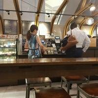 Photo taken at Starbucks by Jan O. on 5/18/2017