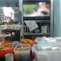 Photo taken at Abuel Inn by Hug R. on 6/29/2014